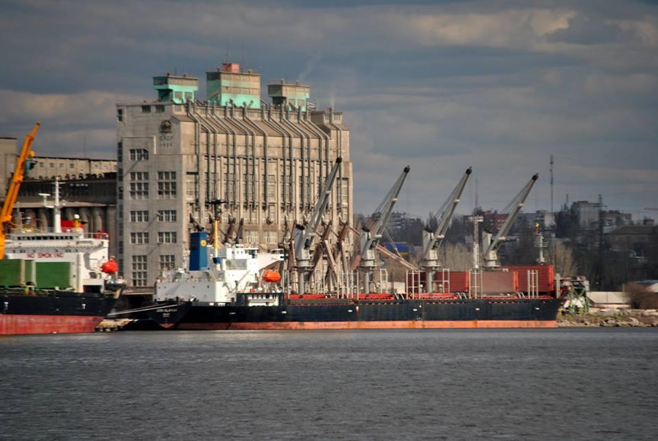 Стягнуто 6,3 млн.грн. заборгованості з орендної плати за використання майна ДП «Миколаївський морський торговельний порт»