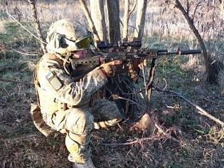 ВМС ЗС України посилюють охорону та оборону важливих державних об'єктів в Азово-Чорноморському регіоні