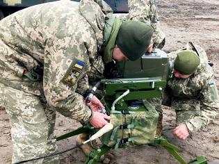 У Військово-Морських Силах ЗС України розпочалася підготовка резервістів оперативного резерву першої черги