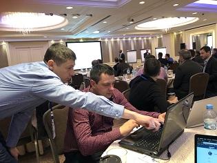 У Києві розпочато початкову плануючу конференцію українсько-американського навчання «Sea Breeze – 2019»