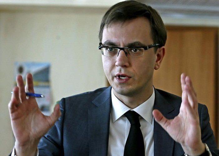 Оцінка роботи Міністра інфраструктури Володимира Омеляна за три роки в морській галузі (ВІДЕО)