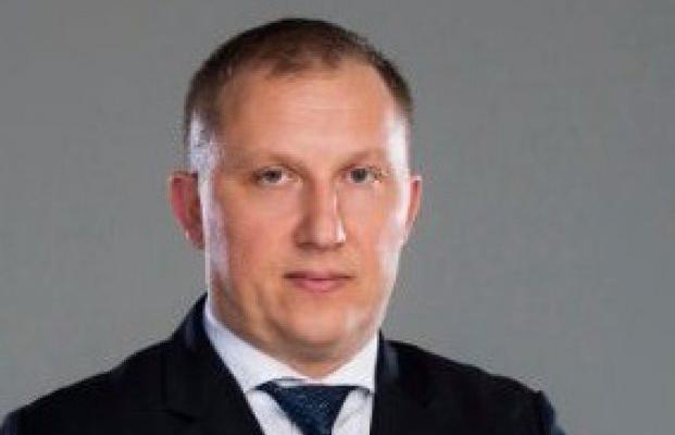 В.о. голови АМПУ Райвіс Вецкаганс у цьому році отримає 3 млн 330 тисяч гривень