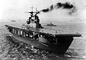 Обломки авіаносця Другої світової війни USS Hornet виявлені в експедиції (Відео)