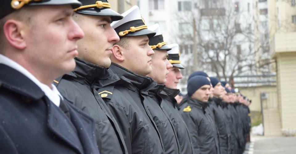 Прийнято Закон згідно з яким члени екіпажів кораблів, катерів та суден забезпечення ВМС віднесено до учасників бойових дій
