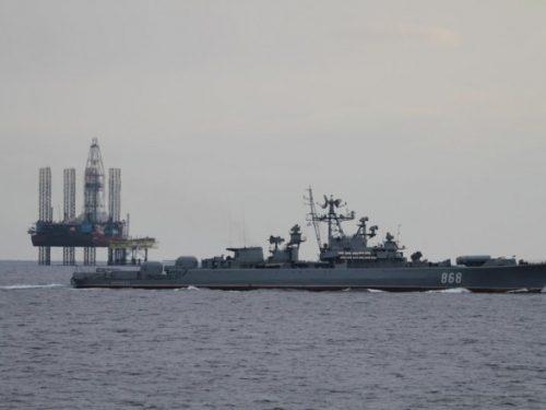 СБУ дослідить угоду 2010 року щодо перебування Чорноморського флоту РФ у Криму