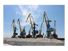 «Укрзалізниця» надала знижку 20% для вантажних тарифів на перевезення зернових вантажів в Маріупольський морський порт