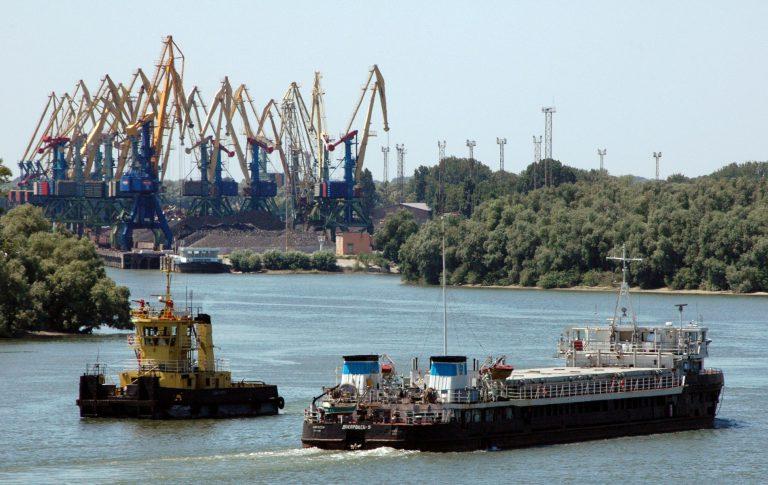 Затверджено фінансовий план ДП «Ізмаїльський морський торговельний порт» на 2020 рік з курсом доллара США – 30 грн