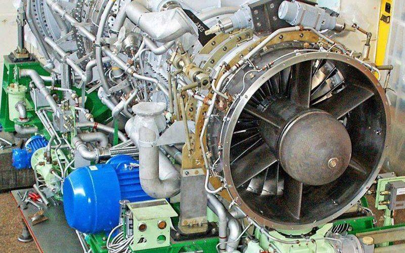«Зоря»-«Машпроект» випробовує перспективну газотурбінну установку для флоту