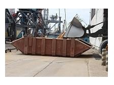 З початку року через порти України перевантажено 18 млн 869 тис. тонн зернових вантажів, що на 33,7% більше, ніж у 2018 році