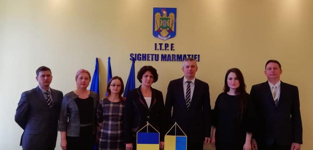 Прикордонні аналітики України та Румунії проаналізували загрози на спільному кордоні