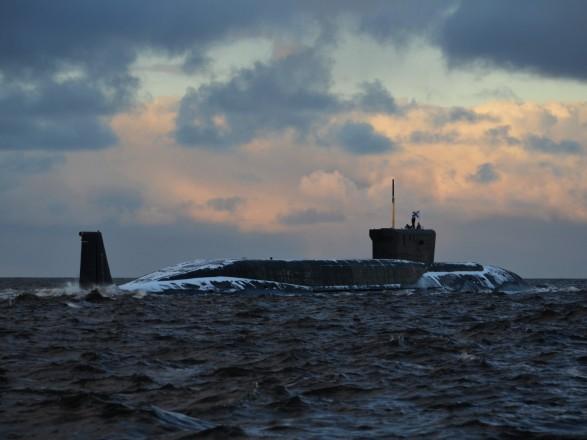 У Чорному морі можуть несподівано з'явитись підводні човни НАТО – член парламенту Канади