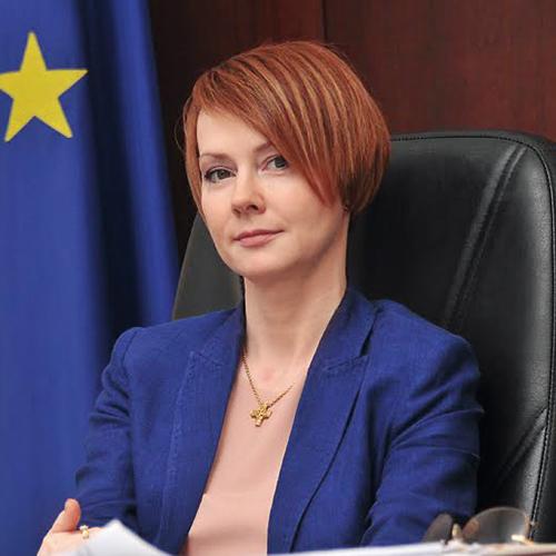 Виступ агента України Олени Зеркаль на Міжнародному трибуналі з морського права