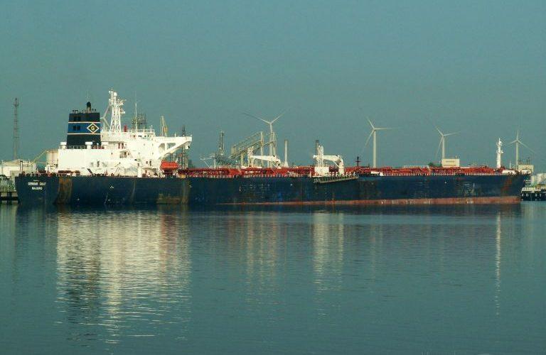 Єгипетські військові відпустили п'ятьох українських моряків з танкера Sea Shark