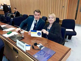 «Держгідрографія» звітуватиме на сесії ІМО про загрози безпеці судноплавства в Чорному та Азовському морях у районі Кримського півострова
