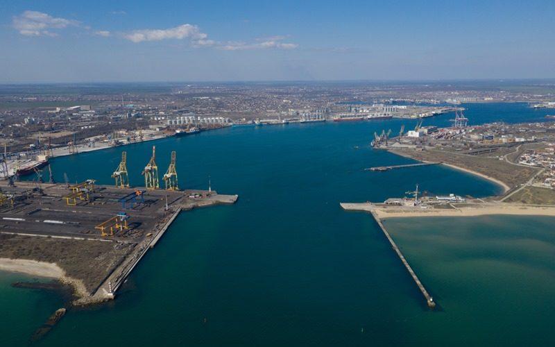 Іллічівську філію ДП «АМПУ» офіційно перейменовано в Адміністрацію морського порту Чорноморськ