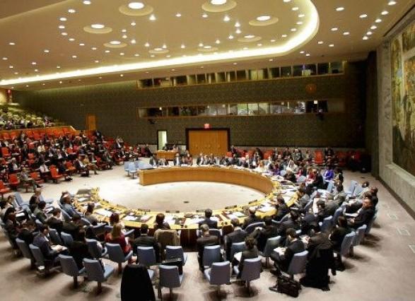 Офіційних рішень на екстреному засіданні РБ ООН щодо атаки на танкери в Оманській затоці ухвалено не було