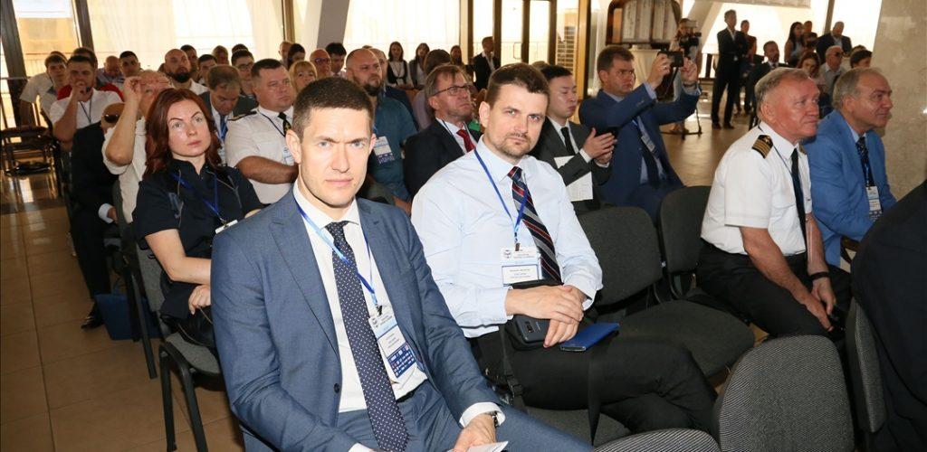 7-й Міжнародний форум з освіти, практичної підготовки і працевлаштування моряків (ETC-2019)