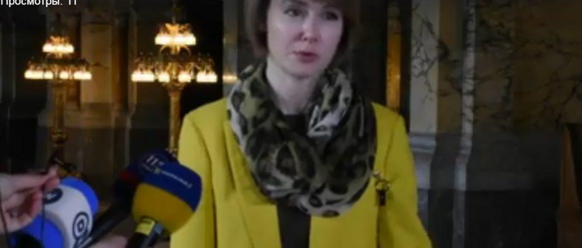Україна завтра представить свої аргументи у Третейському суді в Гаазі (ВІДЕО)