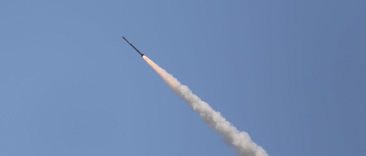 """Наступного року крилата ракета """"Нептун"""" має стати на озброєння ВМС – Міністр оборони"""