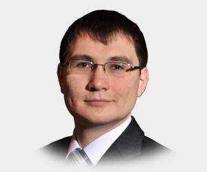 Ukrainian Ports Forum 2019: Андрій Шкляр, співголова Логістичного комітету Європейської Бізнес Асоціації