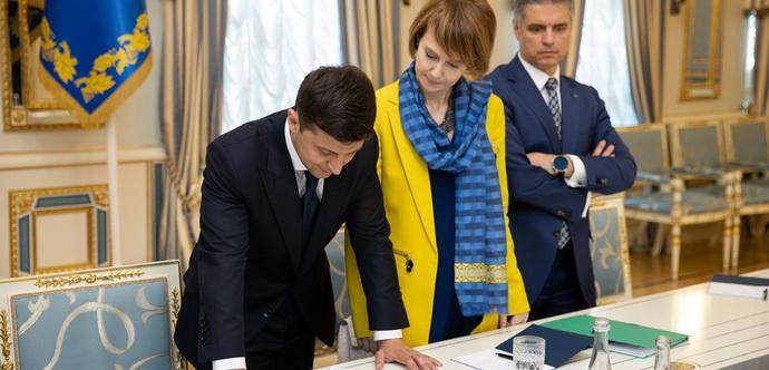 """Моряки """"в обмін"""" на ПАРЄ: що ховається за публічним конфліктом Зеленського та Клімкіна"""