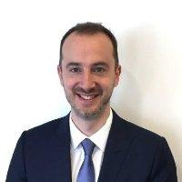 Ukrainian Ports Forum 2019. ROY VAN EIJSDEN, Service Line Director Advisory, WSP