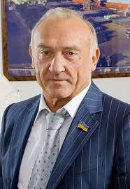 Президент асоціації «Укрпорт» звернувся до керівника Офісу Президента Богдана