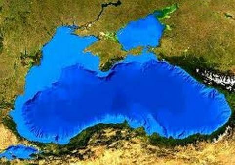 Наскільки брудне Чорне море? Масштабне дослідження ПРООН