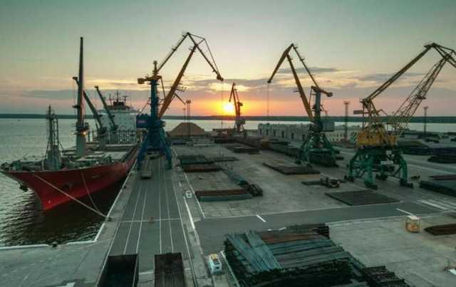 АМКУ надано дозвіл компаніїQTerminals на концесію в порту Ольвія