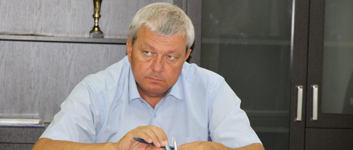 Ще вчора не вірили в погашення заборгованості – директор Миколаївського суднобудівного заводу (ВІДЕО)