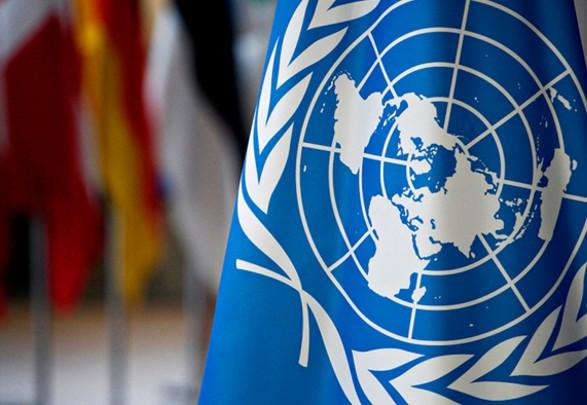 ООН закликає Україну та Росію уникати ескалації на Чорному морі
