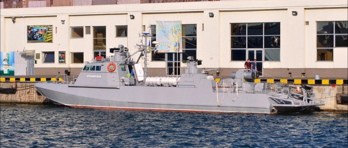 Десантно-штурмові катери типу «Кентавр» готові до державних випробувань (ВІДЕО)