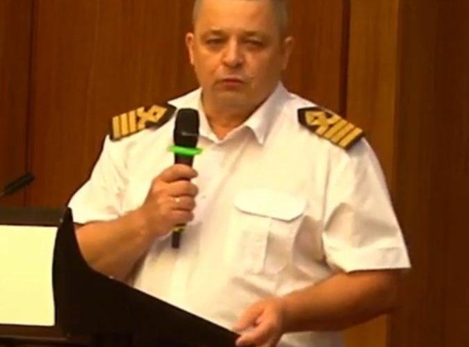 Після того як Лавренюк потрапив до Нацради по боротьбі з корупцією, хабарі в сфері дипломування моряків зросли – Григоров