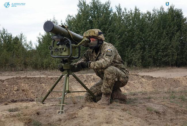 """Порт """"Ольвія"""" перевантажив 150 ПТРК і більш ніж 800 ракет для Саудівської Аравії"""