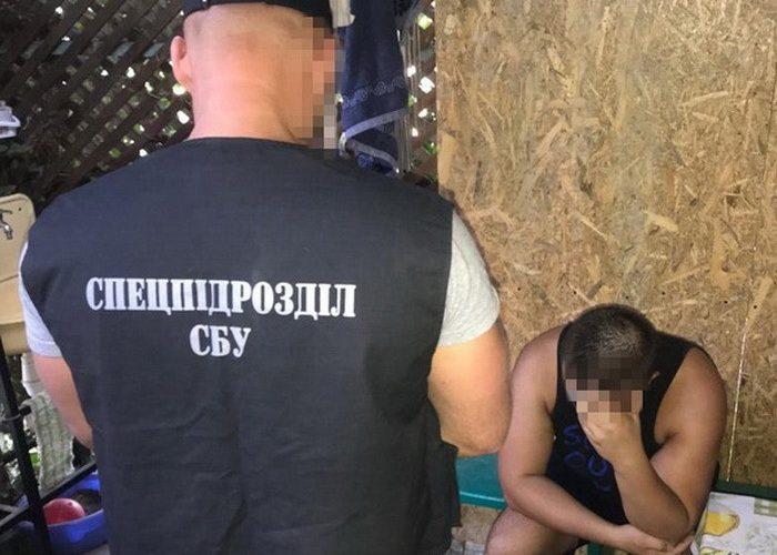 Керівника структурного підрозділу «Українське Дунайське пароплавство» затримали на хабарі