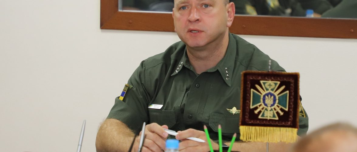 Голова Держприкордонслужби вимагає активізувати всі наявні ресурси на боротьбу з контрабандою