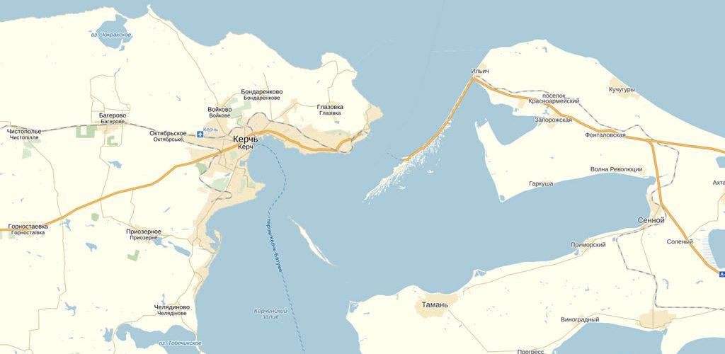 """Російські військові проводять у Керчі підводну експедицію """"Аджимушкай-2019"""""""
