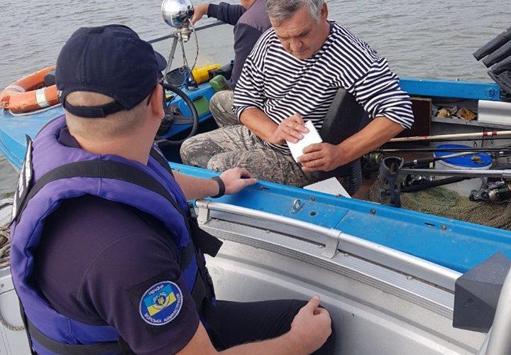 Чорноморське Міжрегіональне Управління перевірятиме маломірні суда в Одеській області до 1 грудня