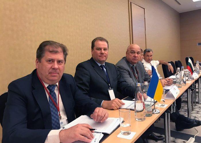 В Грузії відбулася 15-а Конференція країн Чорного моря з питань пошуку та рятування на морі