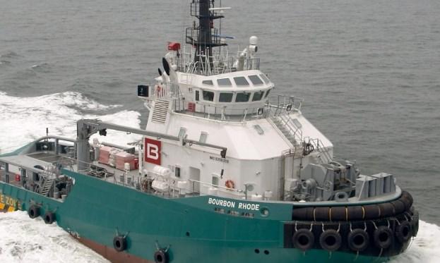 """Пошукові операції екіпажу Bourbon Rhode під керівництвом """"Alp Striker"""" не дали результатів"""