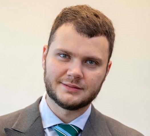 Криклій вже подав електронну декларацію як кандидат на посаду Міністра Інфраструктури