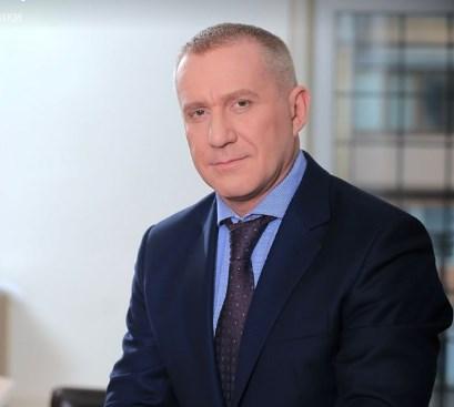 Василь Федін прийняв рішення покинути пост генерального директора ТОВ «Смарт Мерітайм Груп»