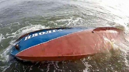 До 9 років позбавлення волі засуджено власника судна «Иволга»