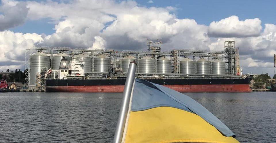АМПУ з початку року здійснило експлуатаційне днопоглиблення вже у 5 портах – завершено роботи в порту Миколаїв