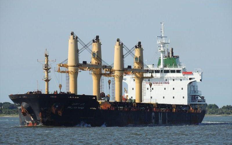 Морська Палата звернулась до Президента щодо необхідності визнання особливої ролі моряка