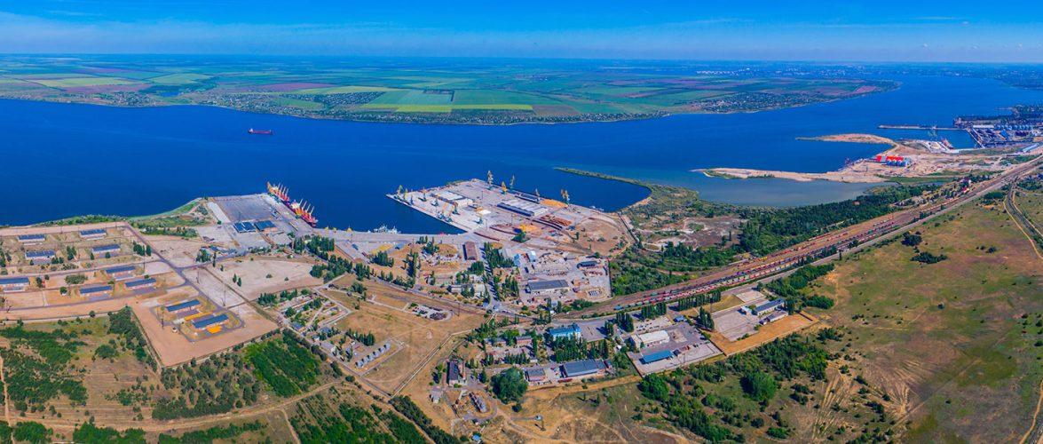 Розпочато прийом заявок на участь у концесійному конкурсі у морському порту Ольвія