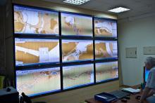 Філія «Дельта-лоцман» презентувала Річкову інформаційну службу на другому форумі регіонів України і Республіки Білорусь