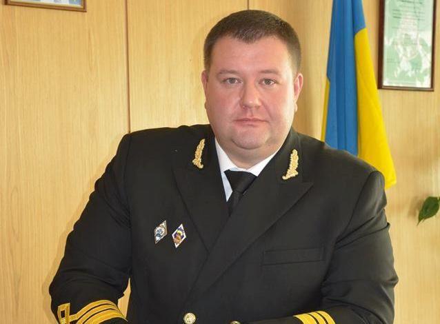 Криклій підписав наказ про звільнення голови правління ПрАТ «Українське Дунайське пароплавство» Дмитра Чалого