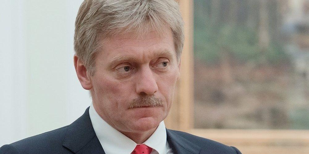 Повернення Україні катерів ВМС не пов'язано з рішенням Міжнародного морського трибунала – Пєсков