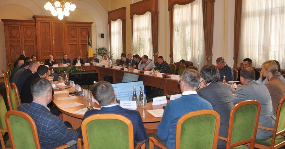 АМПУ пропонує стивідорам переходити на прямі договори з «Укрзалізницею»